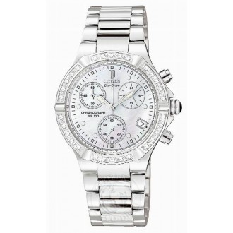LADIES RIVA CHRONOGRAPH WATCH FB1020-52D