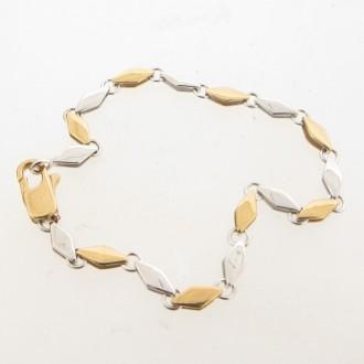 BN0019 9ct Bracelet