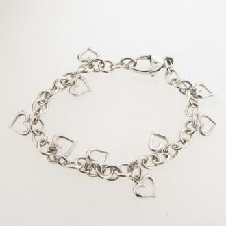 BN0044 9ct Bracelet