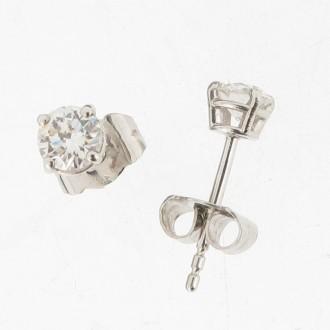 ED0347 Diamond Earrings