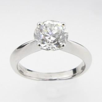MS3159 Diamond Single Stone