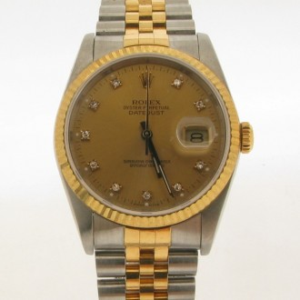 MS4053 Rolex Oyster Perpetual Datejust
