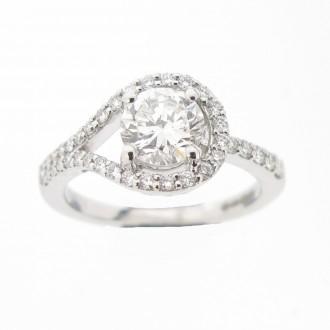 MS4798 Diamond Ring