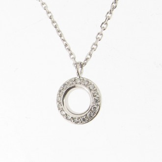 MS5111 Diamond Pendant