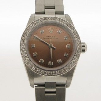 MS5375 Ladies Rolex