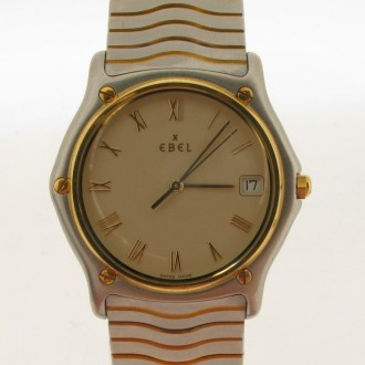 MS5430 Ebel Sport Watch