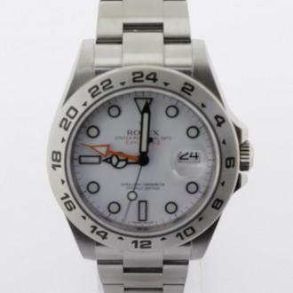 MS6110 Gents Rolex Explorer