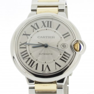MS6241 Gents Cartier Ballon Bleu