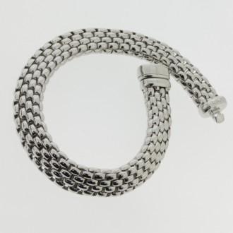 MS6323 18ct Fope Bracelet