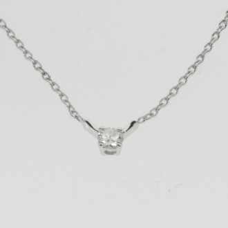 MS6361 Diamond Pendant