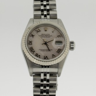 MS6592 Ladies Rolex