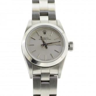 MS6605 Ladies Oyster Perpetual
