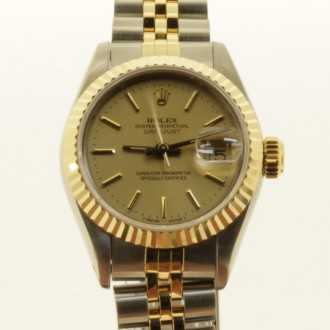MS6753 Ladies Rolex