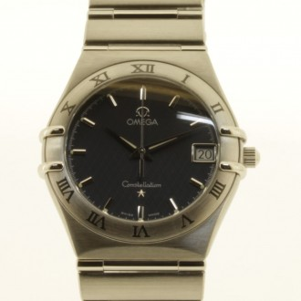 MS6770 Gents Omega Constellation