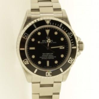 MS6850 Gents Rolex Sea-Dweller