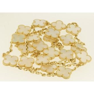 MS6878 Van Cleef & Arpels Necklace