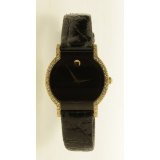 MS7157 Lady's Movado Watch