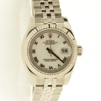 MS7384 Lds Rolex Datejust