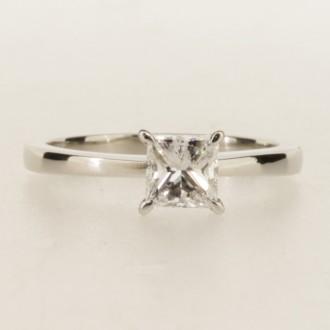 MS7465 Diamond Ring