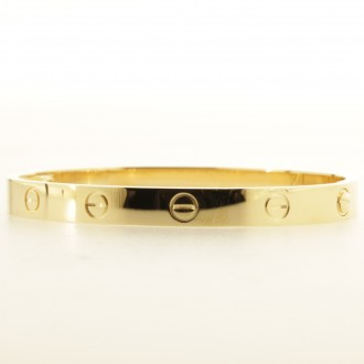 MS7498 Cartier Love Bangle