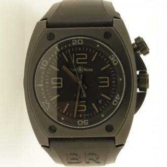 MS7508 Gents Gell & Ross Watch