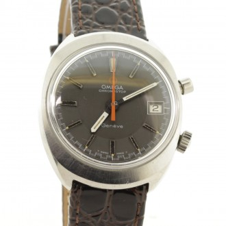 MS7522 Gents Omega Chronostop Watch