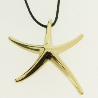 MS7554 Tiffany Star Pendant