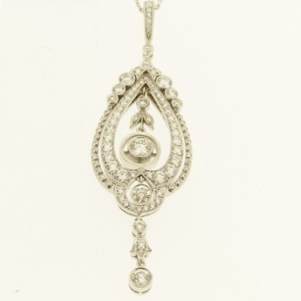 NK0140 Diamond Necklace
