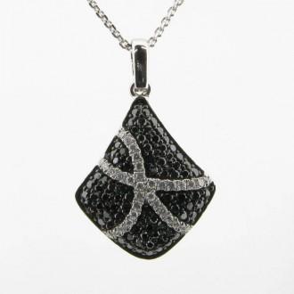 PD0356 Diamond Pendant
