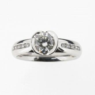 RD0236 Diamond Single Stone