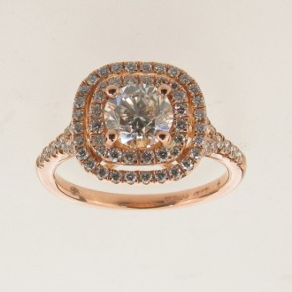 RD0356 Diamond Ring