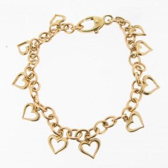 BN0051 9ct Bracelet