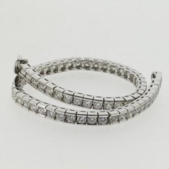 DB0044 Diamond Line Bracelet