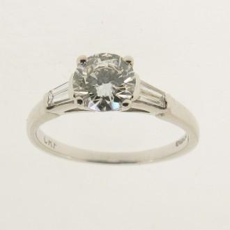 MS5323 Diamond Ring