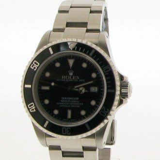 MS5562 Rolex Oyster Perpetual Date Watch