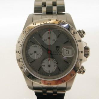 MS5940 Tudor Prince Date Watch