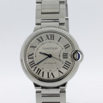 MS6280 Ladies Cartier Ballon Bleu