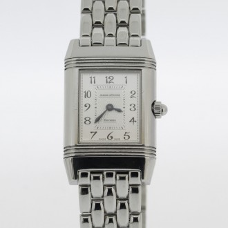 MS6743 Ladies Jaeger Le Coultre Duetto Reverso Watch