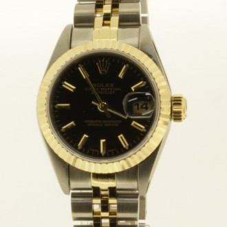 MS6752 Ladies Rolex