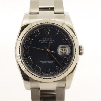 MS7523 Gents Rolex Datejust
